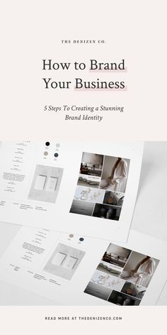 """Looking to start a business? Wondering what this whole """"branding"""" thing is about? We've compiled a branding mini-guide for entrepreneurs who are just beginning to visualize their business… Social Media Branding, Personal Branding, Marca Personal, Branding Your Business, Creative Business, Business Tips, Marketing Branding, Business Logos, Business Entrepreneur"""