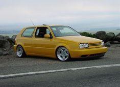 Made in Garaje: FOTOS VW GOLF MK3 Golf Mk3, Vw Golf Cabrio, Gti Vr6, Golf Pictures, Mk1, Volkswagen Golf, Cars, Image, Modified Cars