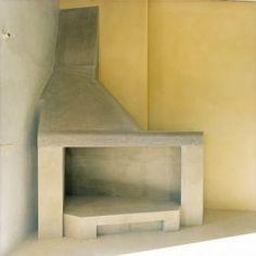 Casa Miggiano, Otranto 1991-96