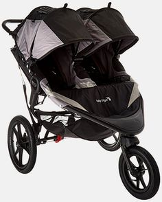 Ways to find good deals when selecting a baby Jogging stroller double