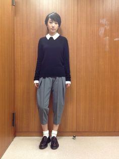 上野樹里さん|波瑠のA-diary|TBSブログ