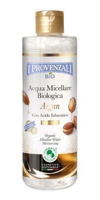 I Provenzali Bio Argan-Acqua Micellare