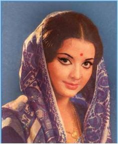 Yogeeta Bali Chakraborty (Bengali:যোগীতা বালী চক্রবর্তী; born 13 August 1952) is a former Hindi film actress. Bali was active in films in the mid-1960s till 1985.