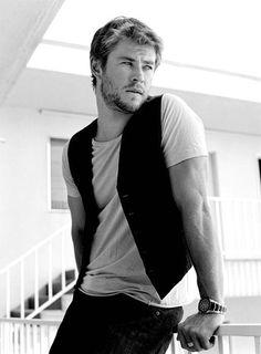 Chris Hemsworth   Tumblr
