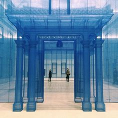 Do-Ho Suh's Home Within a Home