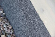 Tarja's Snowland / Yki Aitokivi -kivipinnoite sokkelissa