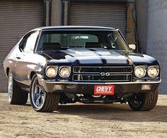 Detroit Muscle Car Garage