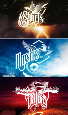 I made A hand rendered typographic logo/illustration for my fellow mystics, And It Got Such Good Feedback, I have had Requests for the Other Teams. Here's all 3 of them together. Submitted 12 minutes ago by MiggleWiggle Pokemon Go List, Cute Pokemon, Hacker Wallpaper, Go Wallpaper, Pokemon Go Teams Leaders, Instinct Pokemon, Typographic Logo, Typography, Pokemon Realistic