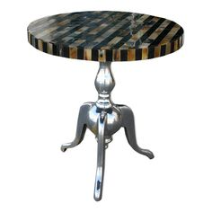 Galicia Accent Table
