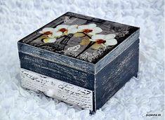 Krabičky - Paris orchid - 2535543