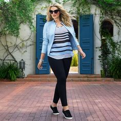 In With The New | Torrid Plus Size | #MyStoryMyTorrid