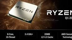 AMD shows how Zen—now renamed Ryzen—is its best chip family in a decade