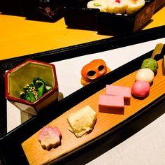 Kaiseki-Ryori of Yuba 湯葉!! Nomnom. #mizumushikun #kyoto #kaiseki #yuba #tofu #dish #Japan #japanese #japanesefood #dango #food #foodie #yummy #healthy