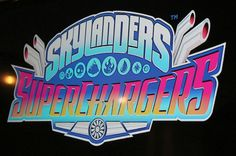 Skylanders SuperChargers Races Onto the Scene This Fall!