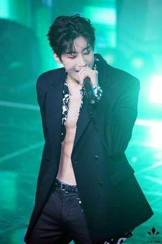 Idol as your. Lee Dong Wook, Kpop Guys, Asian Boys, Vixx, Boyfriend Material, K Idols, Korean Singer, Pretty Boys, My Boys