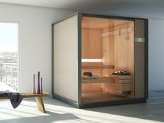 Kataloge zum Download und Preisliste für sauna für chromotherapie S-one direkt vom Hersteller Effegibi