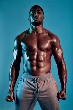 Anthony Joshua: The Return of the King Cardio Workout At Home, At Home Workouts, Anthony Joshua Training, Boxing Anthony Joshua, Anthony Joshua Wallpaper, Ufc, Fitness Certification, Male Fitness Models, Muscle Fitness
