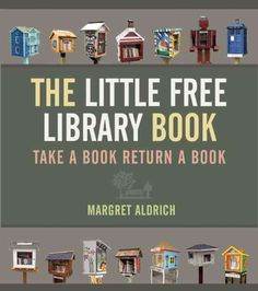 The Little Free Library is a terrific example of placing bookspoetry includedwithin reach of people in the course of their everyday lives. Free is always a good thing, and the project has a nice give-
