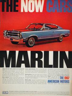 1967 Marlin