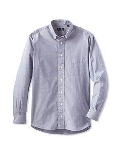 68% OFF Gitman Bros. Men's Chambray Shirt