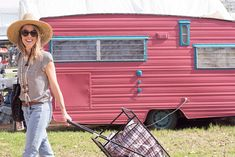 Flea market pro Brittany Cobb shares her top tips for shopping the First Monday Trade Days. Canton First Monday, Texas, Travel, Viajes, Destinations, Traveling, Trips, Texas Travel
