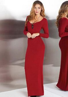 96e8e6d829b61 Faye Sweater Maxi Dress - Best Sellers - Clothing - Alloy Clothing For Tall  Women,