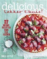 Delicious. Lekker thuis!  Met prachtige, paginagrote foto's bij elk recept en duidelijke, foolproof beschrijvingen.  http://www.bruna.nl/boeken/delicious-lekker-thuis-9789059564916