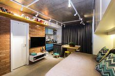SP Estudio | Arquitetura e Interiores | LOFT CARDOSO DE MELO