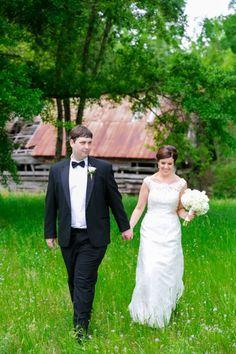 Wildberry Farm South Carolina Wedding // Dana Cubbage Weddings // Charleston SC Wedding Photography