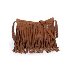 Shop Suede Tassel Bag With Weave Strap online. SHEIN offers Suede Tassel Bag With Weave Strap & more to fit your fashionable needs. Crossbody Messenger Bag, Crossbody Shoulder Bag, Shoulder Handbags, Satchel, Shoulder Bags, Shoulder Strap, Black Crossbody, Leather Crossbody, Fringe Purse