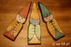 gnomes!! by carla.quijano.3