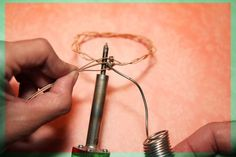 How to Make Guitar String Bracelets (with Pictures) | eHow