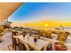 Not many views can beat this one. Del Mar, CA Coldwell Banker Residential Brokerage
