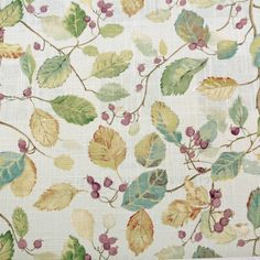 Sanderson woodland chorus fabric sky blue multi product code 225509 loverly products for Woodlands fabric and interiors