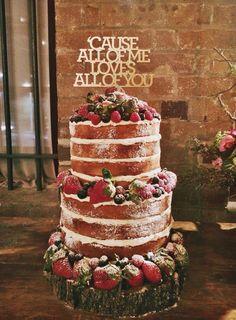 This cake looks delicious