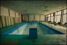 Borjst Belt Hotel II   by Martino Zegwaard ~ NL