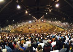 Chili Bowl Race