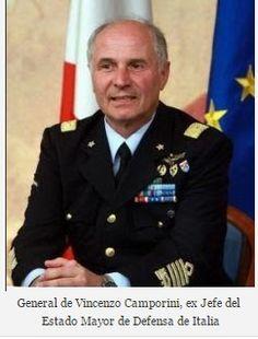 Informe de la Misión Multinacional de Generales sobre la Guerra de Gaza  