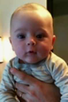 Megan Fox May 23, 2014 Megan Fox shared a photo of her baby boy Bodhi on The Ellen DeGeneres Show on May 5, 2014. Megan said of her pregnanc...