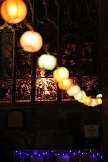 night church
