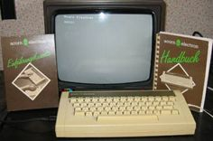 Acorn Electron. Joke about this was that someone broke into a warehouse full of them to leave more.