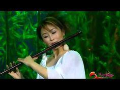 Zeng Gege, -科尔沁草原-曾格格 - YouTube