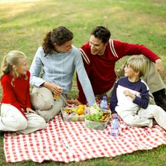 How to Reach the Community with a Sunday School day at the Park - Children's Ministry Outreach Ideas