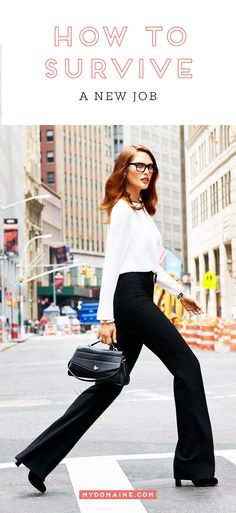 How to Survive the 90-Day Trial Period at Your New Job