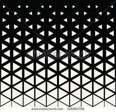 Risultati immagini per triangle pattern