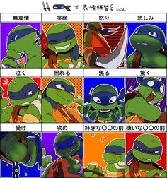 1717 Best ninja turtles images in 2019 | Ninja turtles, Tmnt