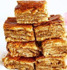 Breakfast Tea, Breakfast Recipes, Greek Cooking, Slow Food, Turkish Recipes, Snacks, Food To Make, Food And Drink, Cooking Recipes