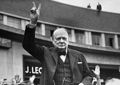 We've gathered the likes of Winston Churchill, MLK, King George VI, Queen Elizabeth I etc. Learn from the greats! Complete with videos and transcription. Winston Churchill, Woodstock, Churchill Paintings, Famous Speeches, D Day Landings, Political Leaders, Ww2 Leaders, Politics, British Prime Ministers