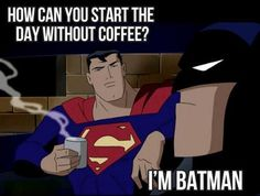 I'm going to start saying this whenever anyone asks how I get by without coffee :)