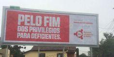 Blog do Arretadinho: O Brasil e a primavera dos canalhas